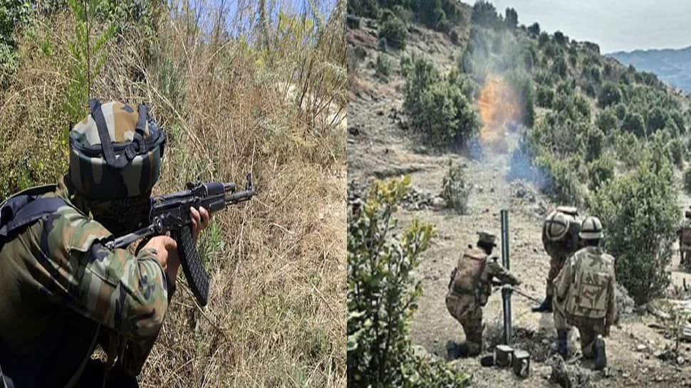 ઘૂંટણિયે પડ્યું પાકિસ્તાન! છેલ્લા 5 મહિનામાં ફક્ત 6 Ceasefire Violations