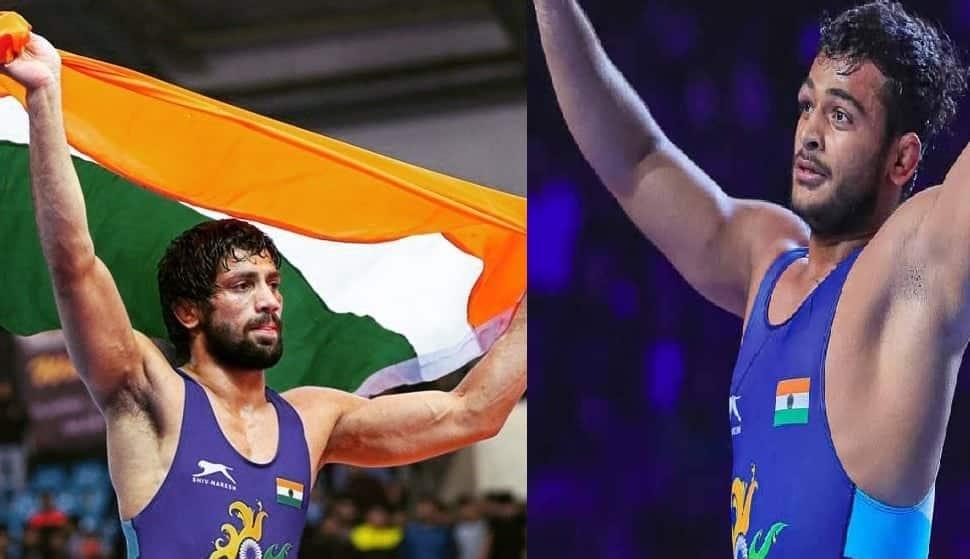 Tokyo Olympics: રેસલિંગમાં ભારતની દમદાર શરૂઆત,  રવિ દહિયા અને દીપક કુમાર સેમિફાઇનલમાં પહોંચ્યા