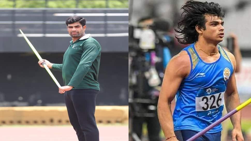 Tokyo Olympics: ક્રિકેટ બાદ હવે ઓલિમ્પિકમાં ભારત-પાકની ટક્કર, ભાલા ફેંકની ફાઇનલમાં નીરજ અને અશરદ નદીમ