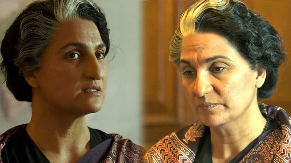 Akshay Kumar ની 'Bell Bottom' માં પ્રધાનમંત્રી બનેલી અભિનેત્રીને ઓળખી? નામ જાણી વિશ્વાસ જ નહીં કરો