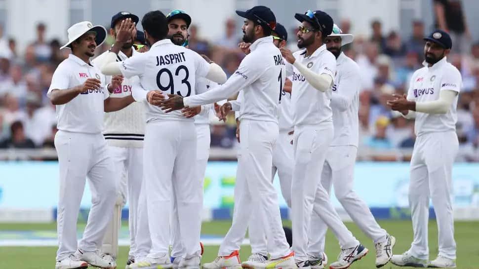 IND vs ENG 1st Test: મેચના પહેલા દિવસે ટીમ ઈન્ડિયાનો કમાલ, ઈંગ્લેન્ડની ટીમ 183 રનમાં ઓલઆઉટ