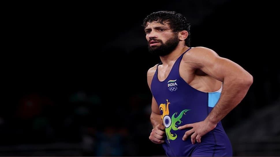 Tokyo Olympics: રવિ કુમાર દહિયાએ ભારતને અપાવ્યો સિલ્વર મેડલ, ફાઇનલમાં થયો પરાજય