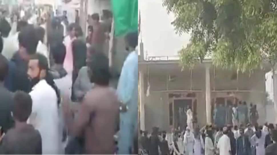 Video: પાકિસ્તાનમાં મંદિરમાં તોડફોડ મામલે ભારત આકરા પાણીએ, લીધુ આ પગલું, 24 કલાક બાદ ઈમરાન ખાને 'મૌન તોડ્યું'