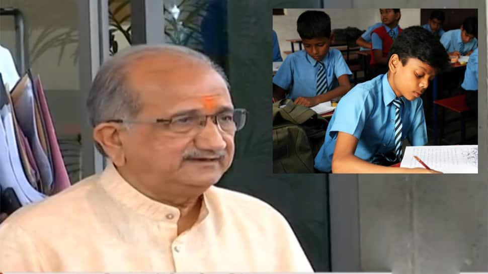 શિક્ષકો સામે ઝૂકી ગુજરાત સરકાર, 8 કલાક ડ્યુટીનો પરિપત્ર કર્યો રદ