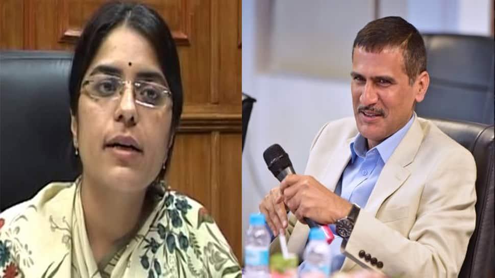 ગાંધીનગરમાં મોટા બદલાવ : પંકજ જોશી મુખ્યમંત્રીના નવા ACS, અવંતિકા સિંઘને CMO સચિવ બનાવાયા