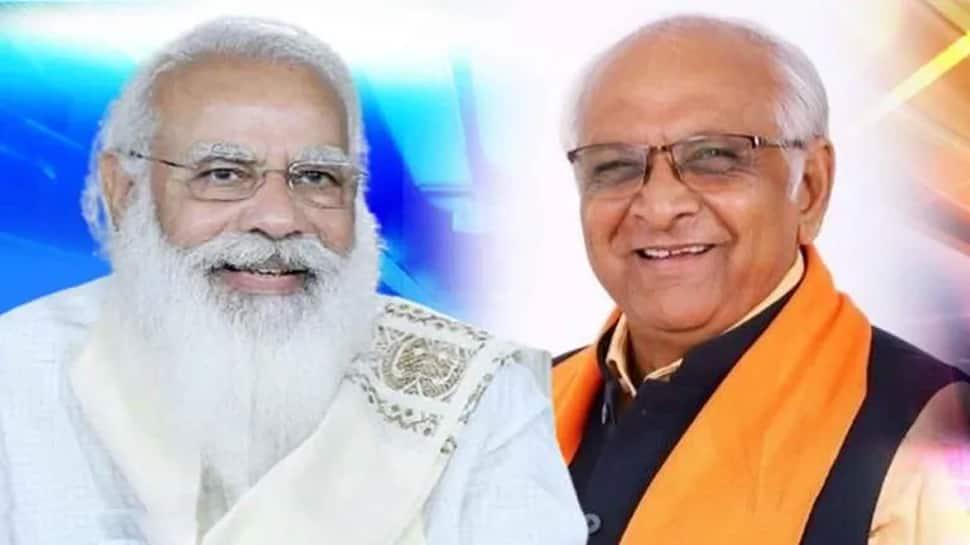 આવતીકાલે PM મોદી અને અમિત શાહને મળશે ગુજરાતના નવા મુખ્યમંત્રી