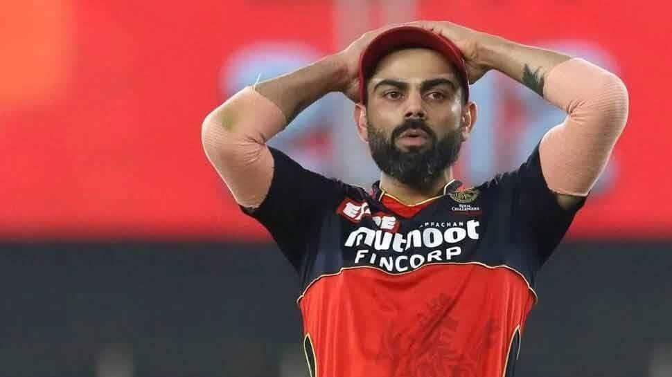 IPL 2021: Virat Kohli નો વધુ એક ચોંકાવનારો નિર્ણય, હવે છોડશે RCB ની કમાન