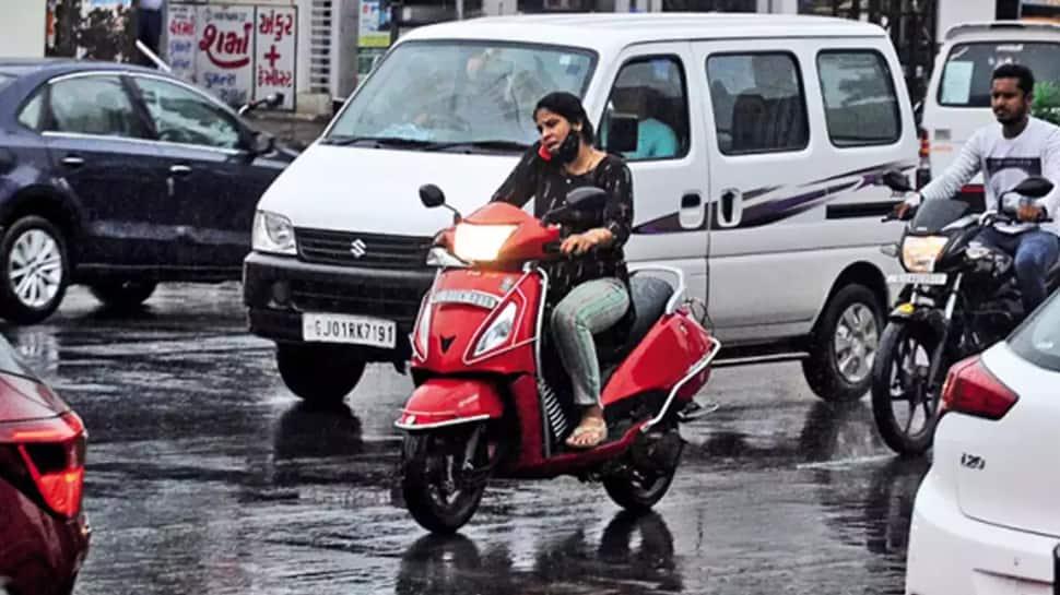 ગુજરાતમાં બે દિવસ ભારે વરસાદની આગાહી, ઉત્તર ગુજરાત સહિત આ વિસ્તારોમાં પડી શકે છે વરસાદ
