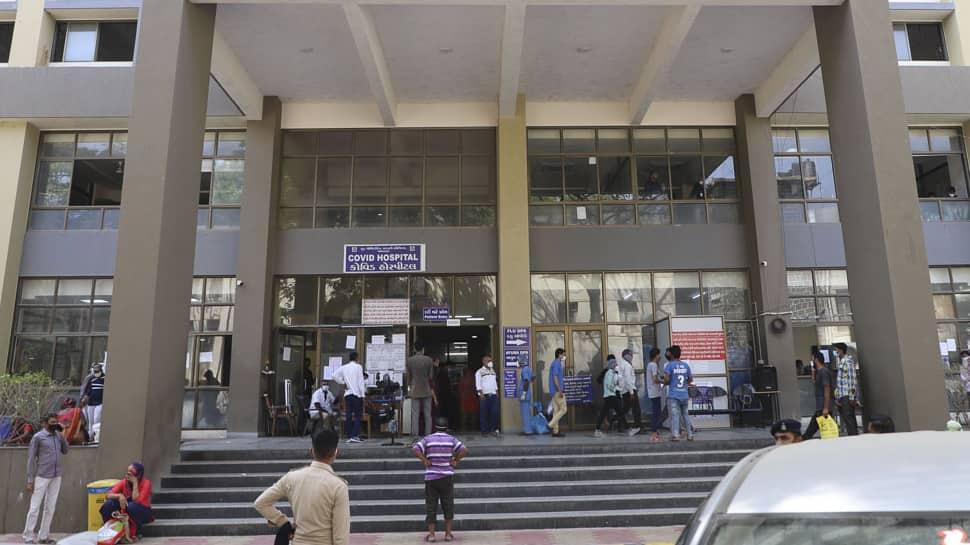 જામનગરમાં ઋતુજન્ય રોગચાળો બન્યો બેકાબુ, હોસ્પિટલો મોટી સંખ્યામાં દર્દીઓથી ઊભરાઈ