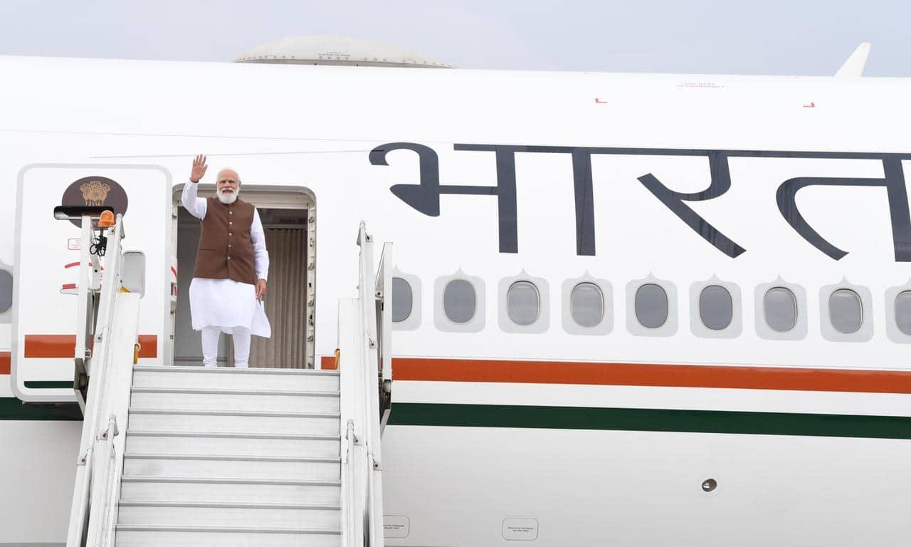PM Modi's US Visit: પીએમ મોદી અમેરિકા જવા રવાના થયા, જાણો તેમના કાર્યક્રમ વિશે વિગતવાર માહિતી