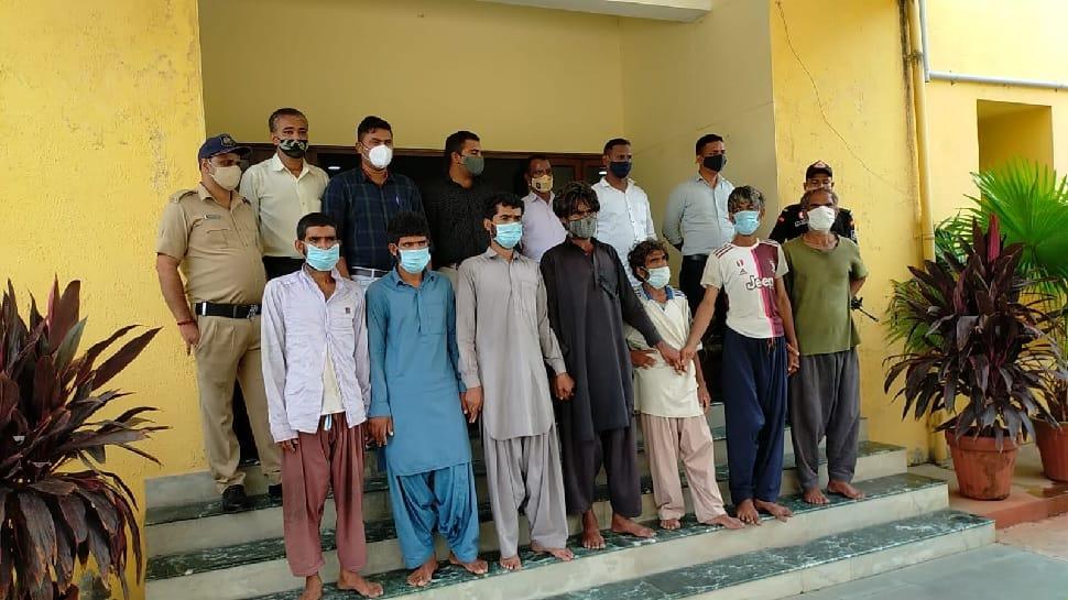 પોરબંદર ડ્રગ્સ કેસમાં થયો ચોંકાવનારો ખુલાસો, સામે આવ્યું પાકિસ્તાનનું કનેક્શન