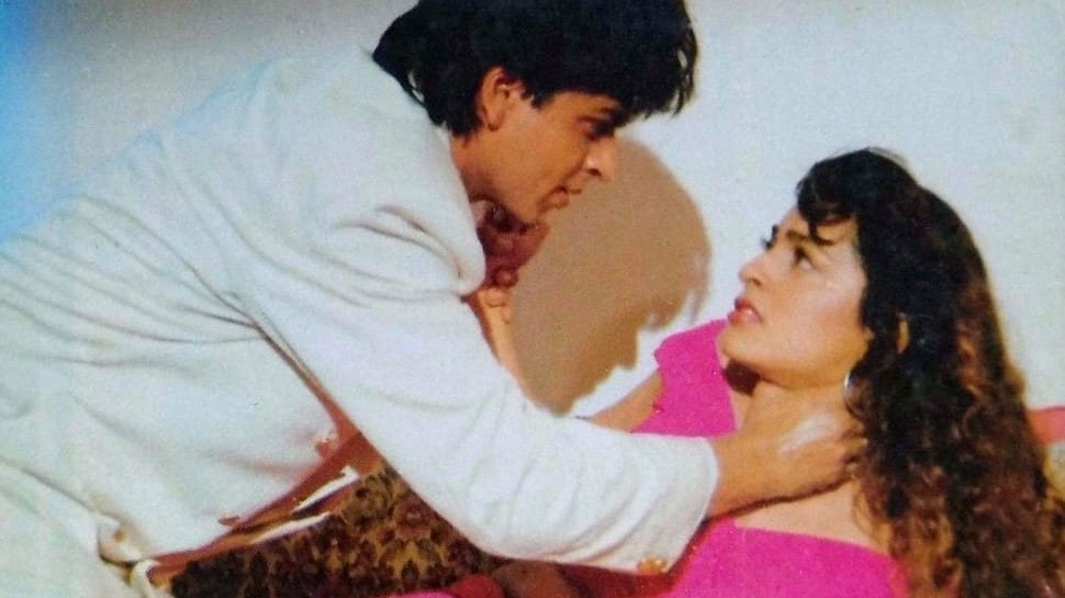 Shah Rukh Khan રાત્રે 2.30 વાગ્યે Juhi Chawla ના ઘરે પહોંચ્યો, સૂઈ ગઈ હતી જૂહી; જાણો પછી શું થયું!