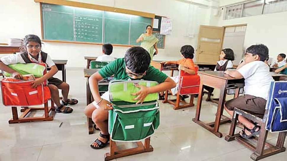 શાળાઓ પાસે પુસ્તકો નથી, વિદ્યાર્થીઓ પુસ્તક વગર પરીક્ષા આપવા મજબુર, સરકારના સબ સલામતના દાવા