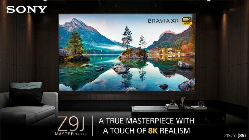 Sony એ લોન્ચ કર્યું રૂમને થિયેટર બનાવી દેનાર Smart TV, જાણો કિંમત અને ફીચર્સ