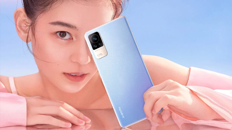 Xiaomi લોન્ચ કરશે ગજબનો ફોન, ડિઝાઇન જોઇ તમે કહેશો- નજર લાગશે લાગી જશે કાળું ટપકું કરી લો