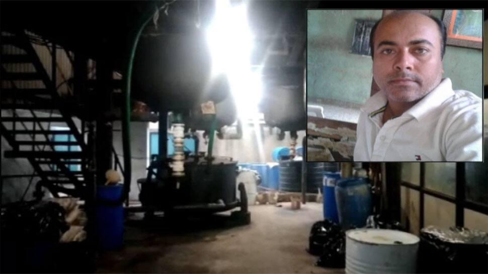 વડોદરા GIDC માં ઝેરી ગેસ લિક, બે કર્મચારીઓના ગૂંગળામણથી મોત