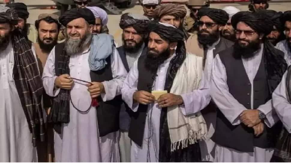 હવે અફઘાનિસ્તાનમાં પાસપોર્ટ અને રાષ્ટ્રીય ઓળખ પત્ર બદલશે તાલિબાન
