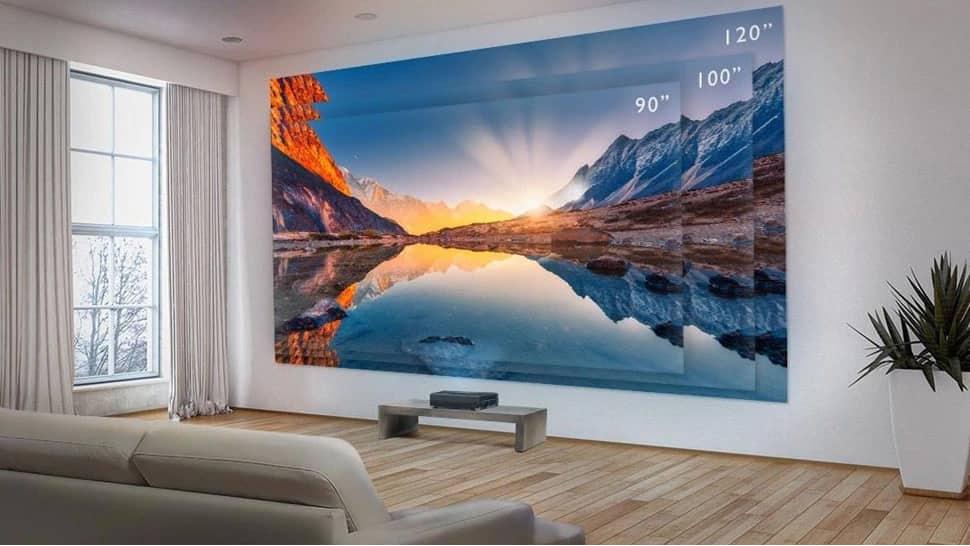 BenQ: લોન્ચ થઇ ગયું છે ઝક્કાસ પિક્ચર ક્વોલિટીવાળુ 4K TV Projector, રૂમને બનાવશે સિનેમા ઘર, જાણો બધું
