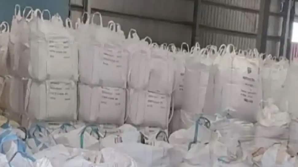 મુન્દ્રા પોર્ટ ડ્રગ્સ કાંડમાં ઇરાની શખ્સની ધરપકડ, હેરોઈન મામલે 9 વ્યક્તિની અટકાયત