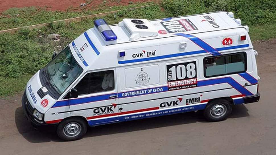 છોટાઉદેપુરમાં CORONA ડ્યુટી દરમિયાન મૃત્યુ પામનાર 108ના પાયલટને 50 લાખની સહાય