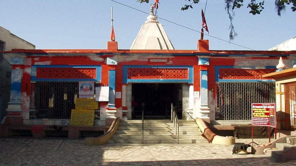 માયા દેવી મંદિર