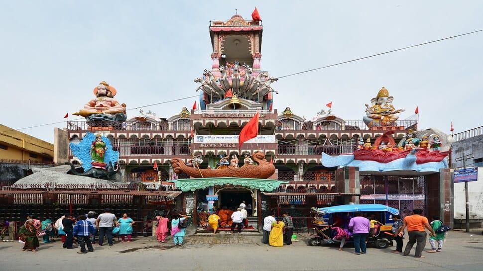 વૈષ્ણવ દેવી મંદિર
