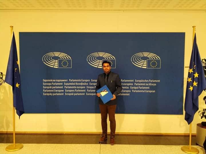 Abhishek Bhuddhadev