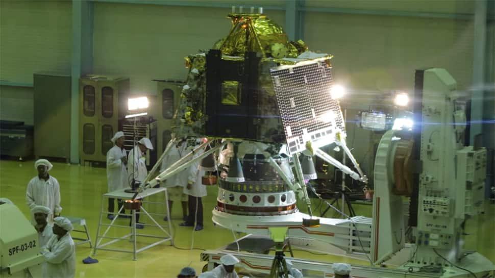 GSLV MK-III દ્વારા પહોંચાડાશે ચંદ્ર સુધી