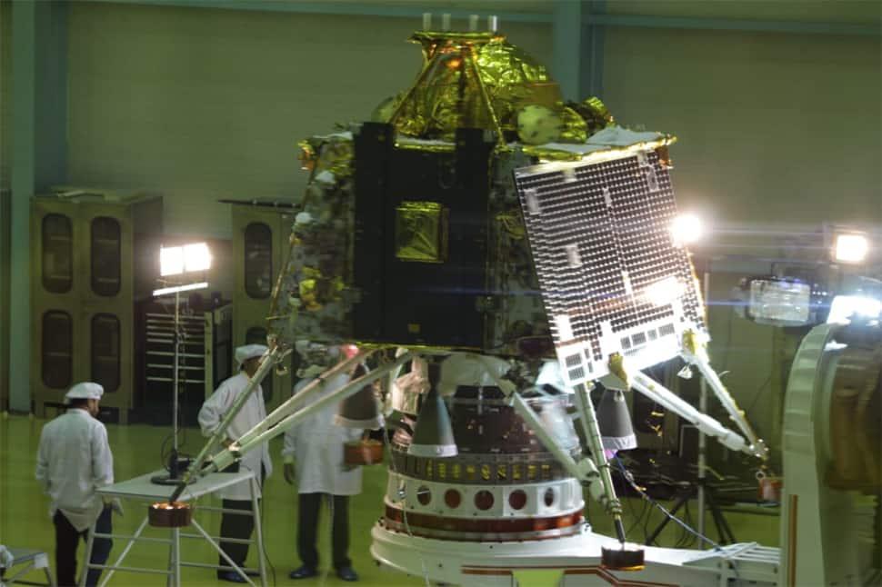 ચંદ્રયાન-1ના 10 વર્ષ પછી બીજું મિશન