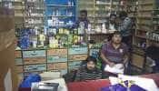 અમદાવાદ: ફ્રૂડ એન્ડ ડ્રગ્સ વિભાગનો મેડિકલ સ્ટોરમાં સપાટો, નશાયુક્ત દવાઓ જપ્ત