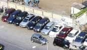 સુરતીઓ સાવધાન: મહેમાનની ગાડી સોસાયટી/ફ્લેટ બહાર પાર્ક કરાવી તો થશે કાર્યવાહી