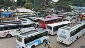 ટ્રાફિક દંડમાં ધરખમ વધારાના વિરોધમાં દિલ્હી-NCRમાં ટ્રાન્સપોર્ટર્સ હડતાળ પર ઉતર્યા, જનજીવન પ્રભાવિત
