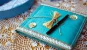 મુસ્લિમ પરિવારે લગ્નના કાર્ડ પર છપાવડાવી બ્રહ્મા, વિષ્ણુ, શિવ, હનુમાન અને નારદ મુનિની તસવીર!
