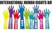 Human Rights Day 2019 : જાણો 10 ડિસેમ્બરે શું કામ ઉજવાય છે માનવાધિકાર દિવસ