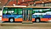 Electric Bus : મેગાસિટી અમદાવાદના માર્ગો પર દોડશે 300 નવી ઈ-બસ, પર્યાવરણને ફાયદાકારક
