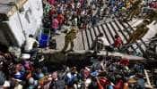 Coronaનો કહેર : પોલીસે હિજરત કરતા શ્રમિકોને અટકાવતા ફાટી નીકળ્યું ઘર્ષણ