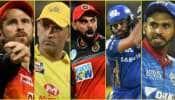 IPL 2020ના ખેલાડીઓનું લિસ્ટ, જાણો કઈ ટીમમાં ક્યા-ક્યા ખેલાડી સામેલ