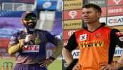 IPL 2020: KKR vs SRH- પ્રથમ વિજય મેળવવા ટકરાશે વોર્નર-કાર્તિક, આ હોઈ શકે છે સંભવિત ઇલેવન
