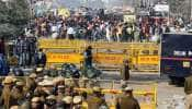 Farmer Protest LIVE: ગૃહમંત્રી અમિત શાહને મળવા પહોંચ્યા કૃષિમંત્રી નરેન્દ્ર તોમર
