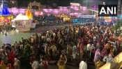 Mahakumbh 2021: આજે શાહી સ્નાન, મહંત નરેન્દ્ર ગિરી સહિત અનેક સંત કોરોના સંક્રમિત