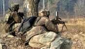જમ્મૂ-કાશ્મીરના સોપારમાં CRPF અને પોલીસ પર આતંકવાદી હુમલો, બે જવાનો શહીદ