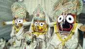 Bhavnagar: જગન્નાથજી રથયાત્રાની તડામાર તૈયારીઓ, પાંચ નદીઓના નીરથી કરાયો જળાભિષેક