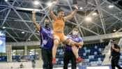 ભારતની પુત્રી Priya Malik એ રચ્યો ઇતિહાસ, આ મોટી ટૂર્નામેન્ટમાં જીત્યો Gold