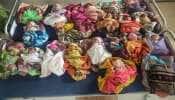 રેકોર્ડબ્રેક ઘટના :તબીબોએ એક જ દિવસમાં 18 પ્રસૂતિ કરાવીને 18 બાળકોને માતાના ખોળામાં રમતા કર્યાં