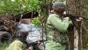 Jammu-Kashmir માં સેનાને મળી મોટી સફળતા, ઉરીમાં વધુ 3 આતંકવાદીઓ ઠાર માર્યા