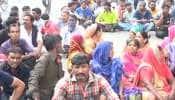 અમદાવાદમાં હડતાળ પર બેઠેલાં સફાઈ કામદારોની અટકાયત, 100થી વધુ લોકો સામે ગુનો દાખલ
