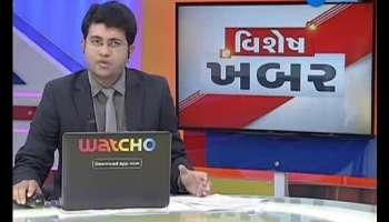 Gandhinagar: What Minister of State for Home Pradipsinh Jadeja said? Watch