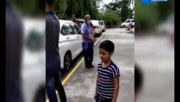 Surat: Emotional scenes created by grandmother-granddaughter, Watch