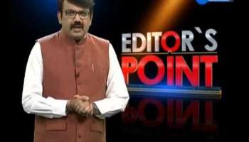 Has the third wave started in India? Watch EDITOR'S POINT