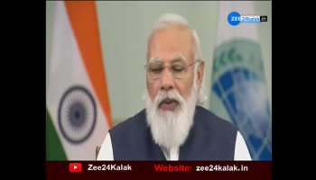 Speaking at the SCO Summit on Afghanistan, PM Narendra Modi said that growing fundamentalism is a big challenge